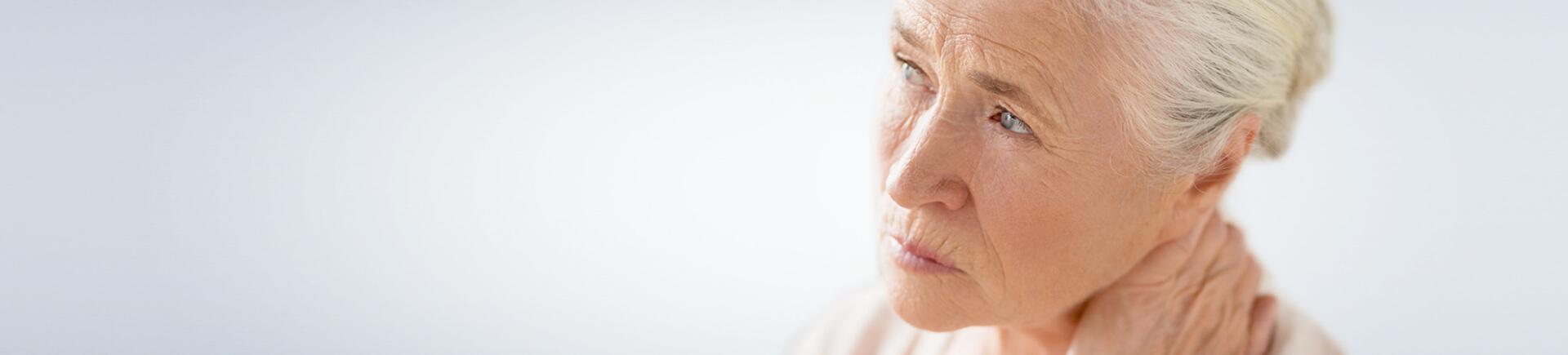 Kryoterapie je vhodná i pro seniory