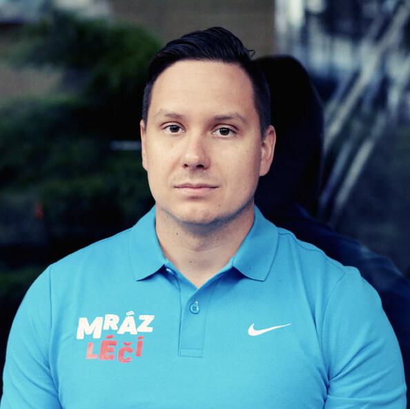 Dominik Volavý